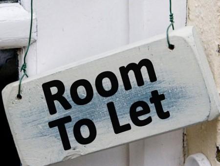 New room rental website is coming