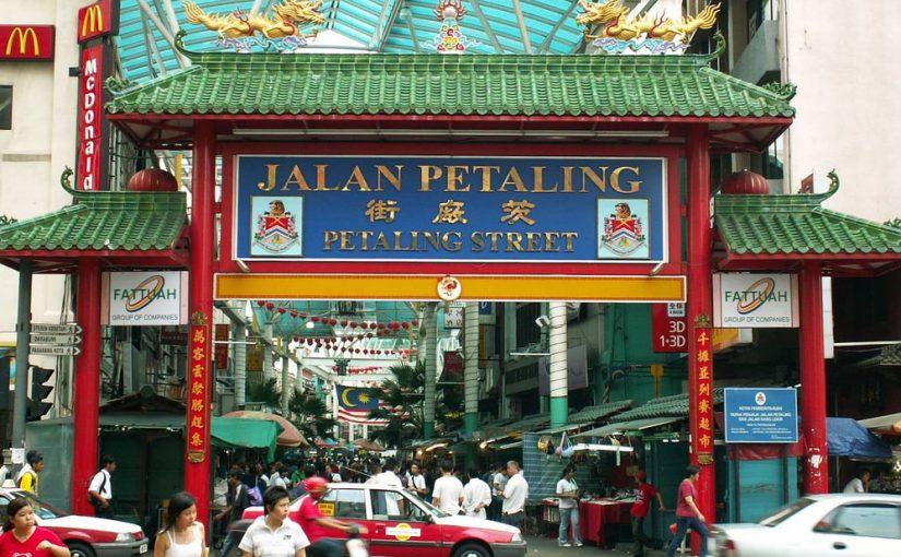 Chinatown Wonders